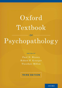 The Oxford Textbook of Psychopathology