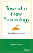 Toward a New Personology Cover